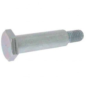 Wheel bolt - Ø: ext: 12,7mm - Length shaft: 47,5mm