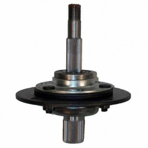 Spindle assembly for MTD, mowing deck of 117 cm series 806. Replaces original: 717-0913, 917-0913