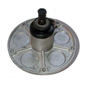 Spindle assembly for MURRAY models from 2001 - H: 190 mm. Replaces original: 1001046, 1001200
