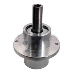 Spindle assembly for SCAG - H: 190mm. Replaces original: 48296, 460202