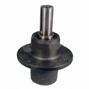 Spindle assembly for SCAG models from 1995 - H: 185mm. Replaces original: 46631