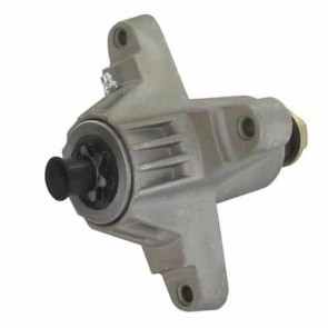 Spindle assembly for MTD, TORO, Ø ext pulley: 155mm. Replaces original: 618-0624, 918-0624, 91804037, 112-0460.