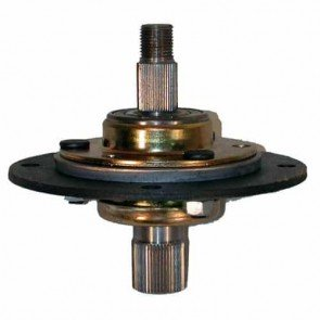 Spindle assembly for MTD, mowing deck of 107 cm series 806. Replaces original: 717-0912, 741-0250, 917-0912