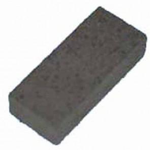 Brake pads rectangular for TECUMSEH Peerless. Replaces original: 790006