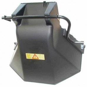 Deflector rear for CASTELGARDEN model TC92 cm from 2006. Replaces original: 99900051/0