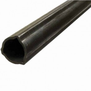 Drive rod EXT 22 X 54 - SECT 33 X 2,6 mm - Length: 1 M