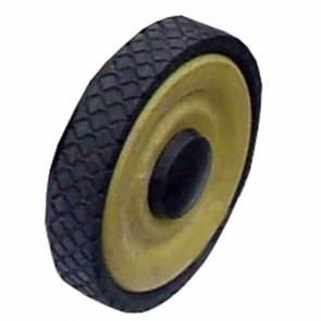 Wheel for sweeper  TURFMASTER XBISW420LT