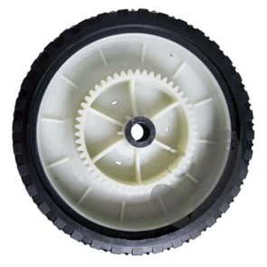 Wheel for sweeper TURFMASTER XBISW380LT