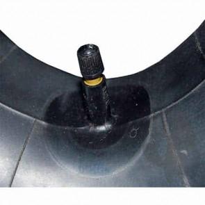 Inner tube SHAK straight valve - Dimensions: 24 x 900-11, 24 x 1000-11
