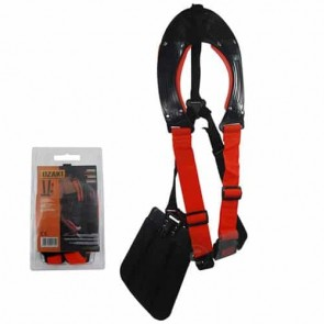 Safety harness Pro Comfortable - adjustable strap - quick release system - large protection pad.