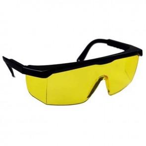 """Safety glasses """"VISION""""+ - professional model - adjustable arms - Standard EN166"""