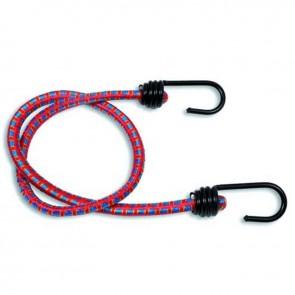 Bungee strap Ø: 10mm, L: 100cm.
