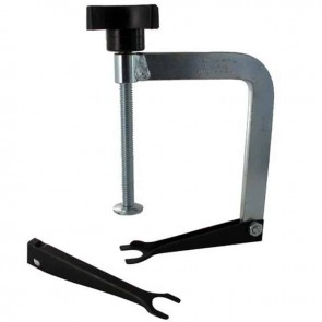 Standard valve lifter with stop lever.