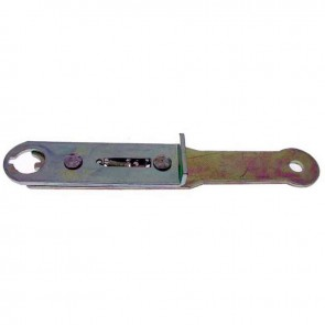 Crankshaft rotation tool. Ideal for valve setting