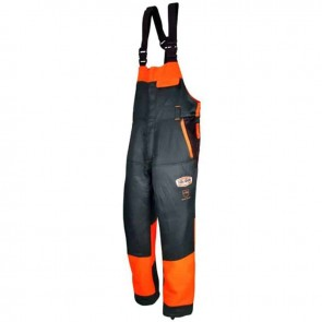 forestry overall - Multiple pockets - Standard CE EN38-5, Class 1, type A - Size L (46/48).