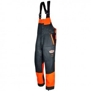 forestry overall - Multiple pockets - Standard CE EN38-5, Class 1, type A - Size XL (50/52).