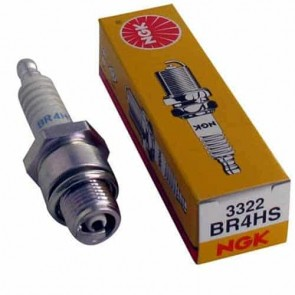 NGK BR4HS - Spark plug  - replaces CHAMPION: RL86C
