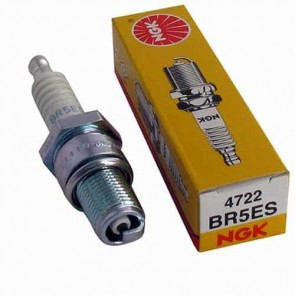 NGK BR5ES - Spark plug  - replaces CHAMPION: RN8