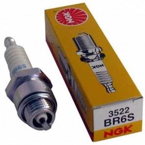 NGK BR6S - Spark plug  - replaces CHAMPION: RJ8C - TASHIMA: 220-9849