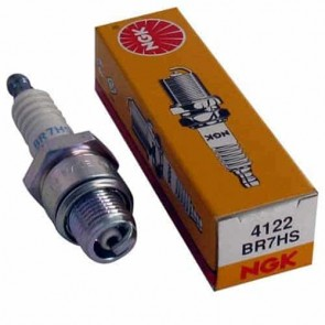 NGK BR7HS - Spark plug  - replaces CHAMPION: RL82C
