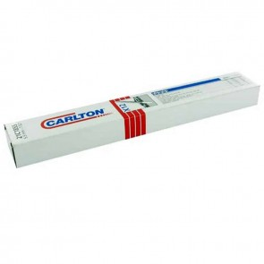 "round file CARLTON. Ø: 5,5mm (7/32""), L: 20cm (8""). Packed per 12."