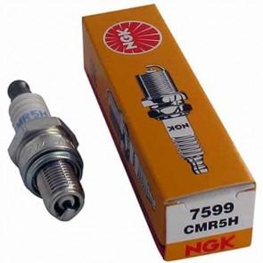 NGK CMR5H - Spark plug  - replaces CHAMPION: RZ7C - TASHIMA: 220-9879