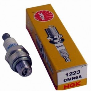 NGK CMR6A - Spark plug  - replaces CHAMPION: RY4C