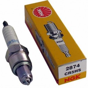 NGK CR5HS - Spark plug  - replaces CHAMPION: Z9Y