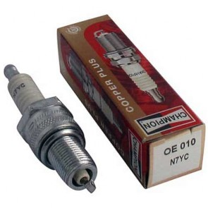 CHAMPION N7YC - Spark plug - replaces NGK: BP7ES