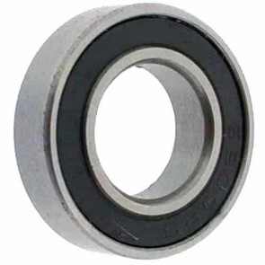 Bearing SKF type 6208-C3 - Ø int: 40, Ø ext: 80, w: 18mm.