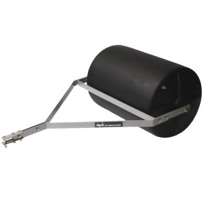 "18"" x 24"" POLY PUSH/PULL LAWN ROLLER"