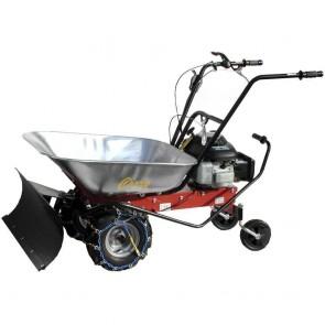 Snow Blade 85 cm for wheelbarrow  LAZER CARRY