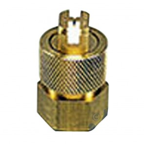 BRASS SPECIAL FLAT JET NOZZLE