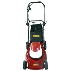 LAZER GT47E - Electric Lawn mower - 1600 W - 47 cm - Bag 45 L