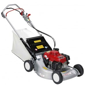 OREC GR537 DB 55RA - Lawn mower - Motor HONDA GXV160 - 53 cm - cardan