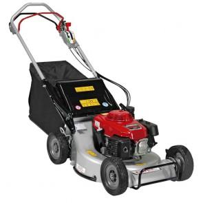 OREC GR537 DB PRO - Lawn mower pro - Motor HONDA GXV160 - 53 cm - Cardan