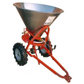 Fertilizer Spreader RONDINI SP 100T - 135 kg